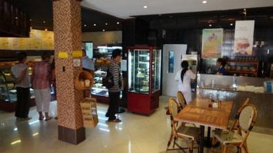 Vientiane - The Scandinavian Bakery